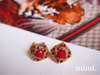 【限定1点物】vintage earring