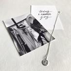 Maria Medai coin x Silver  / ネックレス
