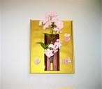 花いずもの桜花飾色 (アーティフィシャルフラワー) 「The cherry blossom」