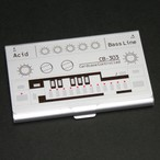 【カードケース】Acid CardCase Bass line CB-303  Ver2.0