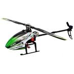 入荷済み◆JJRC M03-000 RCヘリコプター FUTABAのS-FHSSと互換性有り(純正1個、K130用NeoHeliバッテリー1個付き)