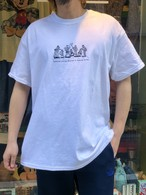 DUST AND ROCKS × yutaka.nojima T-shirts