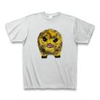 ORBY Tシャツ / カスタム イエロースネーク