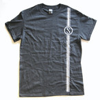 Colon Cycle shop tee shirt, Dark Heather