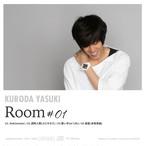 クロダヤスキ・ソロ音源【CD】Room #01