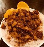 滷肉飯の滷肉(ルーロー)1kg
