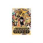 【新品】ONE PIECE FILM GOLD スタンダード・エディション(DVD