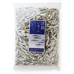 浮島いりこ(煮干し):[かえり]約2.5cm〜4cm:袋/400g