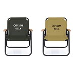 CAPTAINS HELM #Camp Chair 【送料無料】