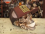 LOSER MACHINE CAP  EMPIRE / BROWN