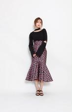 Tulips Skirt