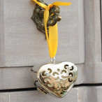 ◇Autour du Parfum◇  Small Scented Heart(Cologne Néroli)