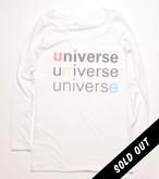UNversE【サイズ: WM】