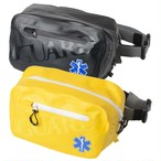 GUARD ガード ウエストバッグ/軽量 防水 救急救命士マイポーチ 応急処置セット入れ gud-8001 アウトドア レスキュー