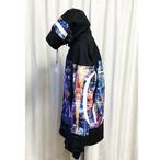 ML9000 GALAXXY jacket 995 tohru XS size ※送料無料サービス中!!