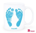 ai mug-white   B-type (LIGHT BLUE)