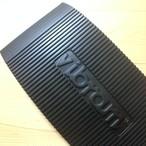ビブラム8338 6mm(黒)