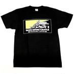SAVE SHURI CASTLE Tシャツ ブラック