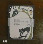 【関美穂子】メッセージカード