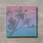 Tropical beach (Title only)_250SQ_50ページ/80カット_スリムフラット