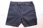 MMA 7pocket Stretch Denim Shorts
