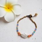 Pearl & Beads Bracelet