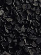 瓦化粧石 黒燻M 1L