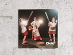 CHAI / 「CHOOSE GO! / フューチャー」(7インチ)