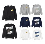WDS SEA (juicy-fresh)CREW NECK