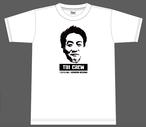 坪井Tシャツ Ver1 -TBI CREW-