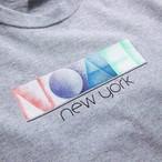 Circa New York Tee(Heathergrey)