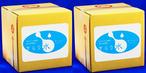 【きらり水 定期便⦅12ヶ月コース⦆】 きらり水(弱酸性次亜塩素酸水)濃縮タイプ10L 2箱セット(通常濃度80L分相当+専用コック1ケ付) 【持ち運びラクラク 10L入り2ケースセットでお届けします!】 送料無料(沖縄・離島除く)
