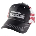 SKEETER USA HAT