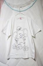 Tシャツ 『おちんちんTシャツ』