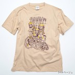 CAMPS キャンプスTシャツ【OHVおじさん】