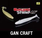 GAN CRAFT / バリキシャッド 4.8インチ