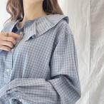 Ralph Laurenリメイクシャツ(imy)