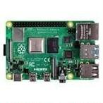 RPI4-MODBP-4GB-BULK シングルボードコンピュータ RASPBERRY PI 4 MODEL B, 4GB