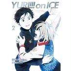 【新品】ユーリ!!! on ICE 2 (DVD)