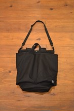 HALF TRACK PRODUCTS / Big Pocket Tote