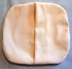 放射線治療を受けられる方に クールパッド・カバー