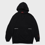 """immoral""OVERSIZE HOODIE"