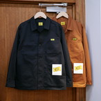 COWDEN / WORK JACKET