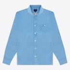 Corduroy Shirt(Sky Blue)