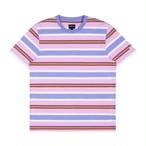Surf Stripe Top(Pink)