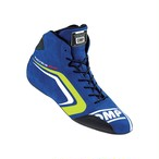 IC/803E044 TECNICA EVO SHOES BLUE/YELLOW