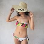 Twist Bikini《LIME》