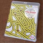 【新品】Clip! Smap! コンプリートシングルス(Blu-rayDisc)