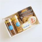 MILEY焼菓子ギフトBOX II