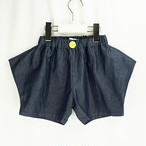 RHOMBOS DENIM SHORT PANTS / LL